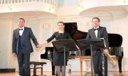 Внуците на Панчо Владигеров с джаз концерт по творби на дядо им