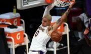 Баскетболист разби конкуренцията за най-странен аутфит