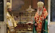 Патриарх Неофит: Да пребъде делото на българската духовност и култура