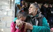 Азербайджан: Армения продължава да атакува в различни посоки