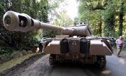 €250 000 глоба за дядото с танка в мазето