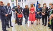Ново българско културно пространство в Рим