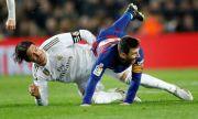 Серхио Рамос: Ако Барселона нямаше Меси, Реал Мадрид щеше да има много повече титли