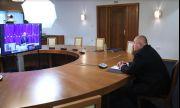 Борисов в разговор с Шарл Мишел: Нужно е специално внимание върху готовността на ЕС за овладяване на пандемии