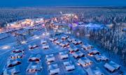 Финландия декарбонизира пазара си с повече атомна енергия