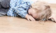 Мъж преби с юмруци 3-годишно дете в София