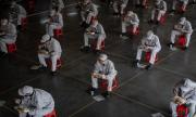 Китай победи коронавируса. Наистина ли?