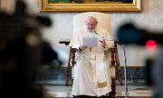 Папата: Отивам в Ирак като поклонник на мира