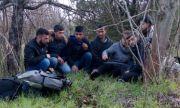 Задържаха осъждан трафикант на мигранти на АМ