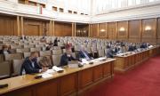 Бюджетната комисия прие намаляването на ДДС за детски стоки