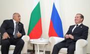 На България и Русия им се отварят големи възможности