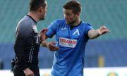 Защитник ще се завърне в Левски, ако е сигурен, че ръководството ще може да изпълни условията