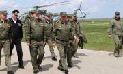 Отбой! Русия прекратява ученията в Южния и Западния военен окръг