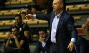 Тити Папазов: Днес е много лош ден за българския баскетбол