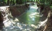 Чистят 120 км речни участъци в Столичната община с 2,65 млн. лева