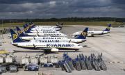 Британското правителство дава подробности за въздушните коридори с някои страни
