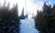 Заразеният с коронавирус ски учител в Банско с апел към приятелите си
