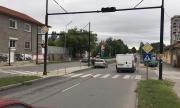 Кола блъсна пешеходци в Шумен