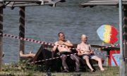 """""""Никога не сме виждали нещо подобно"""":  Рекордни горещини в Санкт Петербург"""