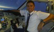 Млад пилот е загинал в тежка катастрофа край Провадия