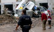 Потопът в Европа отне живота на най-малко 117 души