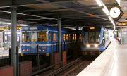 За кого е направена луксозната тайна стая на ЖП гарата в Стокхолм?