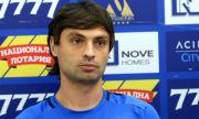 Мартин Райнов: Изискването на Славиша Стоянович е да играем атакуващ футбол