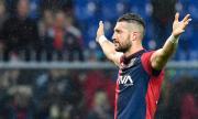 Българин с два гола в Серия А