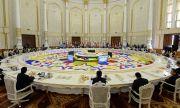 Председателство на Казахстан в Съвещанието за взаимодействие и мерки за доверие в Азия (СВМДА)