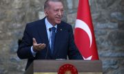 Ердоган предлага рекордно повишаване на своята заплата