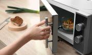 Каква е опасността от храната от микровълновата печка?
