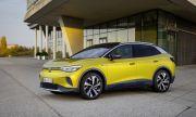 Какво да очакваме от ID.4 - първият електрически глобален автомобил на VW