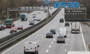 Митът, че шофьорите превъртат километража по аутобаните