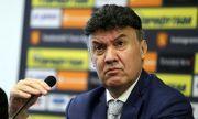 Градев: ФИФА и УЕФА питат за врътките в БФС! Какво ще стане, ако ни извадят от всички турнири и ни спрат парите?