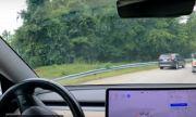 Защо все още не може да се вярва на автопилота на Tesla (ВИДЕО)
