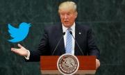 Тръмп прекалено често използва Туитър, смятат повечето американци