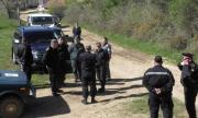 Пращат жандармерията на границата с Турция, армията също е в готовност