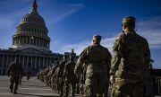 Вирусът плъзна сред войниците, охранявали Вашингтон