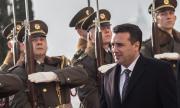 Заев обяви Гоце Делчев за македонски революционер