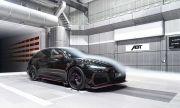 Audi RS6 вече ускорява до 100км/ч за само 2.91 секунди (ВИДЕО)