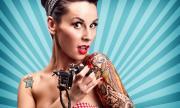 Кое е най-подходящото място за татуировка