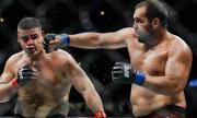 Багата се срина в UFC, но остава в топ 15 в ранглистата на най-реномирана ММА верига