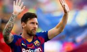 Играч на Барса: Не мога да си представя Барселона без Меси