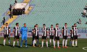 Дългоочакван футболист пристигна в Локомотив Пловдив