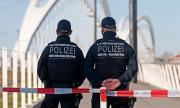 1000 заразени в Германия само за денонощие