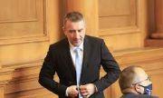 Ивайло Вълчев: Имаме основа за разговори и общи принципи с