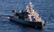 Турция предлага на Египет споразумение за морските пространства