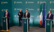 Договориха нова коалиция в Ирландия