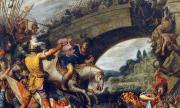 28 октомври 312 г. Битката при Малвийския мост