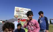 Гърция: Германия и Люксембург ще приемат деца бежанци